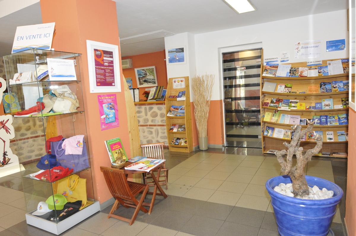 Canet en roussillon canet pratique liens et num ros - Office de tourisme de canet en roussillon ...